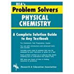 Physical Chemistry Problem Solver
