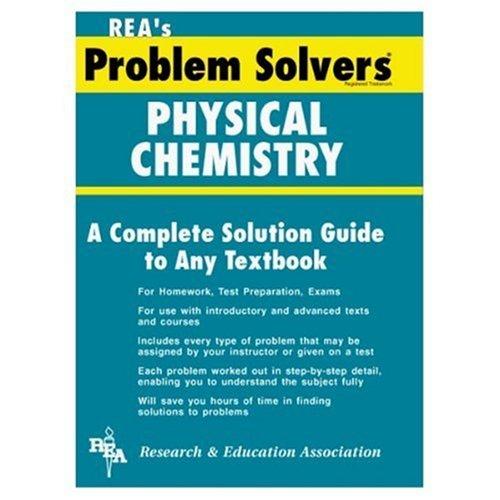 chemistry problems solver