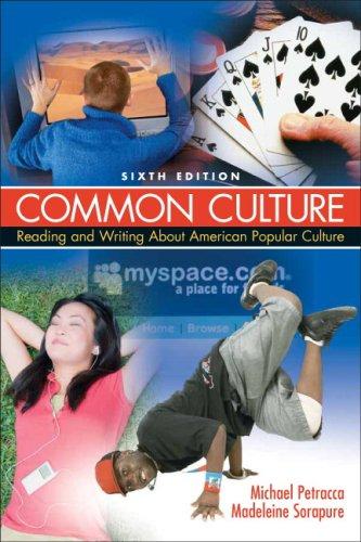 Common Culture (6th Edition)