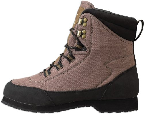 Caddis Women's Northern Guide Ultralite Ecosmart Grip Sole Wading Shoe, 9