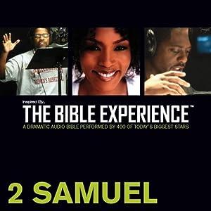 2 Samuel Audiobook