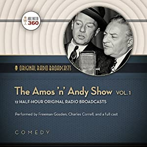 The Amos 'n' Andy Show, Vol. 1 | [Hollywood 360]
