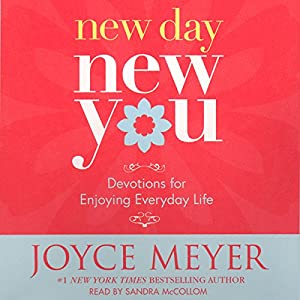 New Day, New You Audiobook