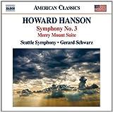 Symphony No. 3 Merry Mount Suite