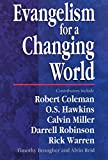 img - for Evangelism for a Changing World book / textbook / text book