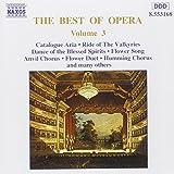 Oper Best Of Opera Vol 3