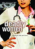 Deadly Women: Seasons One and Two (2008)