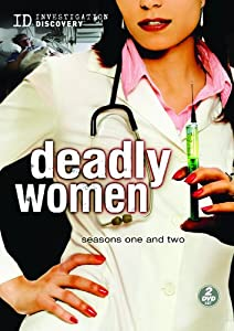 Deadly Women: Seasons One and Two