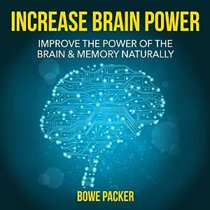 How To Increase Brain Power Audiobook