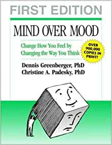 mind over mood greenberger pdf