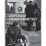 Unposed ~ Elliott Erwitt