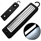 Sentik 72 LED Super Bright Hanging Inspection Light Magnetic Worklight Camping Torch
