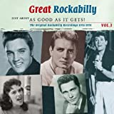 Great Rockabilly Volume 3 1954-1958
