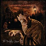 THE ISOLATION GAME +bonus by DISARMONIA MUNDI [Music CD]