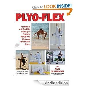 flex taekwondo karate