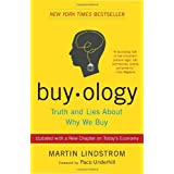 """Buyology: Truth and Lies About Why We Buyvon """"Martin Lindstrom"""""""