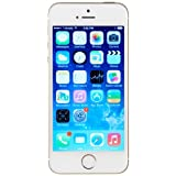 Apple iPhone 5s, Gold 16GB (Unlocked)