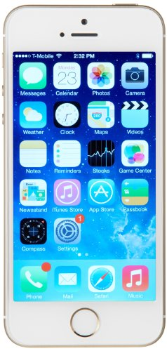 Apple iPhone 5s 64GB (Gold) -Unlocked