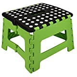 Small Folding Step Stool - 150kg Capacity