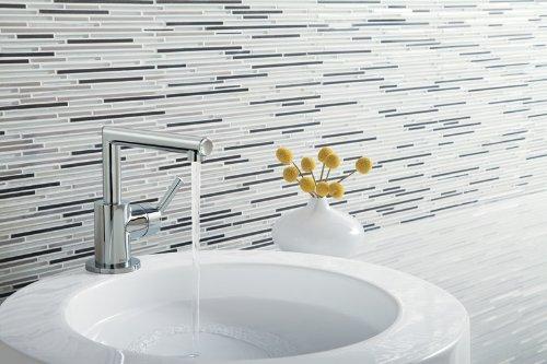 Moen One-Handle Bathroom Faucet