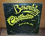 Beserkley Chartbusters Volume I Home of the Hits