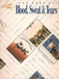 img - for By Sweat & Tears Blood The Best of Blood, Sweat & Tears (Transcribed Scores) [Paperback] book / textbook / text book