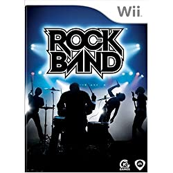 Rock Band /Wii