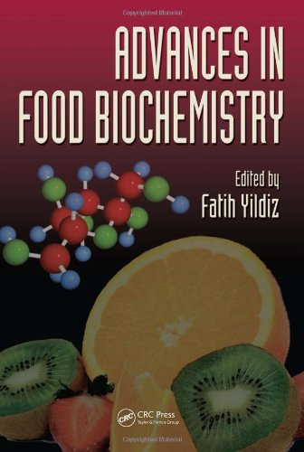 Advances in Food Biochemistry