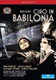 Rossini: Ciro In Babilonia [Ewa Podle, Jessica Pratt, Michael Spyres, Mirco Palazzi] [Opus Arte: OA1108D] [DVD] [NTSC] [2013]