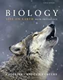 img - for Biology Life on Earth with Physiology [9th Edition] by Audesirk, Gerald, Audesirk, Teresa, Byers, Bruce E. [Benjamin Cummings,2010] [Hardcover] 9TH EDITION book / textbook / text book