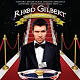 Rhod Gilbert Live: And the Award -Winning Mince Pie: