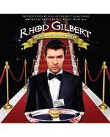 Rhod Gilbert Live: And the Award -Winning Mince Pie: