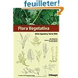 Flora Vegetativa