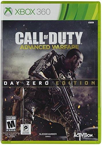 Call of Duty Advanced Warfare - Day Zero Edition (Advanced Warfare Items compare prices)