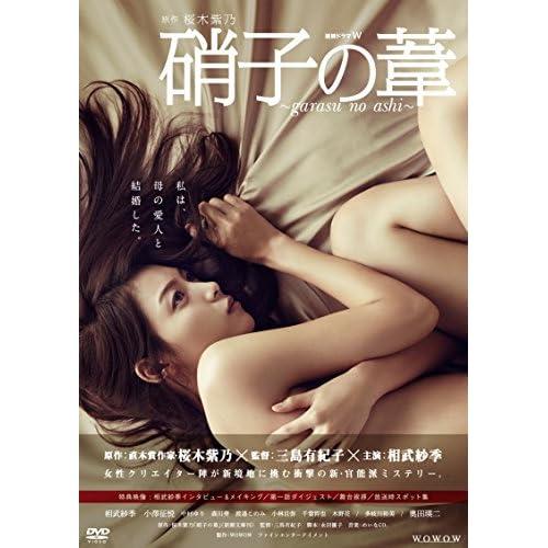 連続ドラマW 硝子の葦 ~garasu no ashi~ DVD BOX
