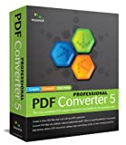 PDF Converter Professional 5.0 [OLD VERSION]