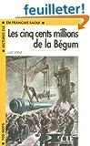 Les cinq cents millions de la B�gum