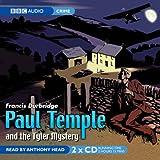 Francis Durbridge Paul Temple and the Tyler Mystery (BBC Audio)