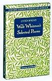Listen & Read Walt Whitman's Selected Poems (0486296261) by Whitman, Walt