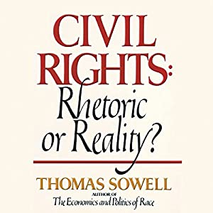 Civil Rights Audiobook