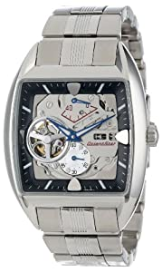 Orient Men's YFHAB001B Star Retro-Future Black Automatic Watch