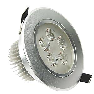 LOHAS LED Ceiling Light / Down Lighting High Power 110V-240V 5W Decorative light, Cool/Warm White