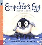 img - for The Emperor's Egg: Read and Wonder book / textbook / text book