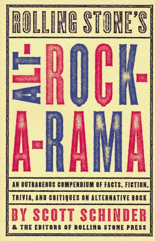 Rolling Stone's Alt-Rock-A-Rama