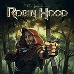 Die Legende von Robin Hood (Holy Klassiker 6)    Holysoft Studios,Dirk Walbrecker,Ralph Erdenberger,David Holy,Dirk Hardegen