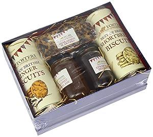 Fosters Traditional Foods Ltd Best of British Hamper Box