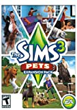 Book Cover For The Sims 3 Pets [Download]