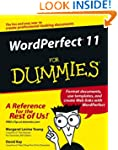 WordPerfect 11 For Dummies