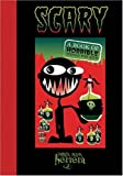 Scary: A Book of Horrible Things for Kids
