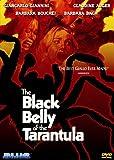echange, troc Black Belly of the Tarantula [Import USA Zone 1]